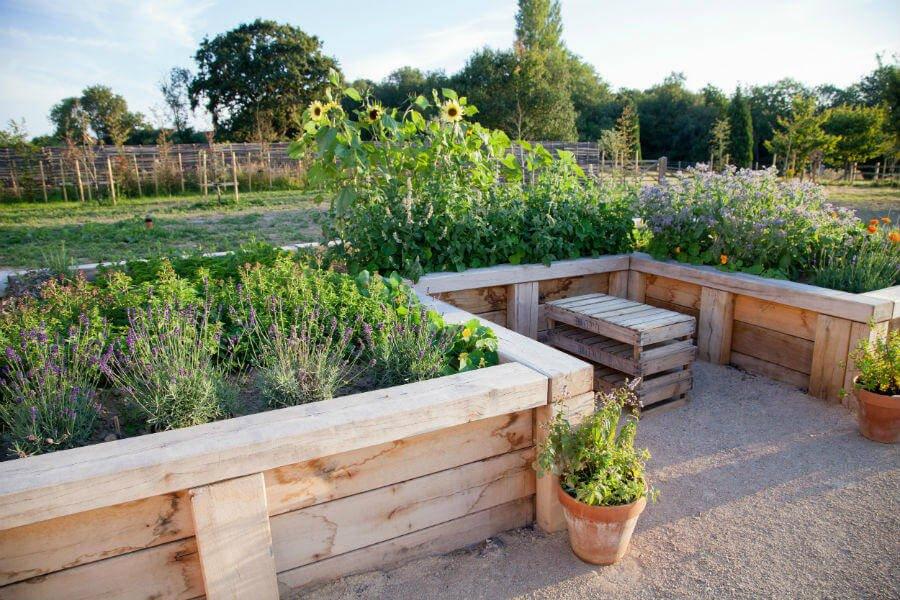 Shop Garden - Garden Beds