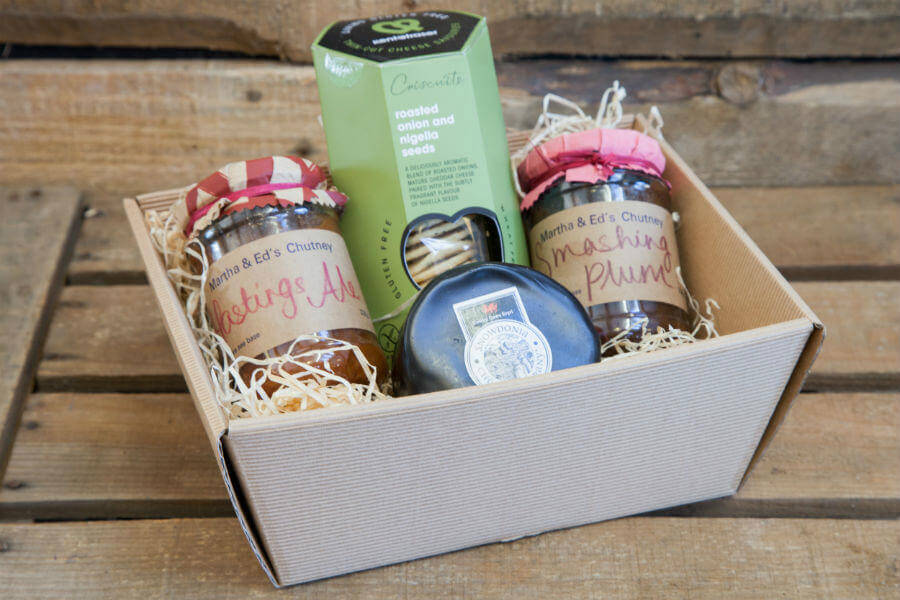Shop Gifts and Hampers