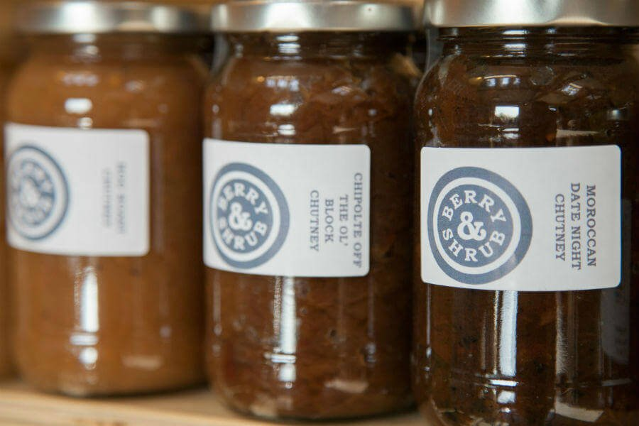 Shop Pantry - Preserves
