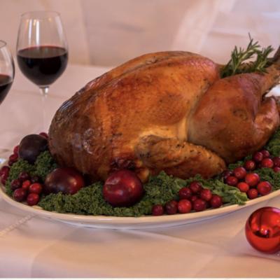 Turkeys & Trimmings