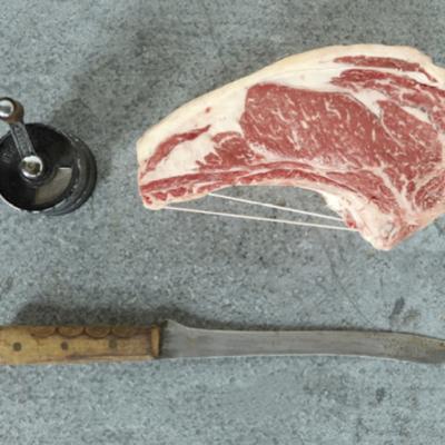 Seasonal Butchery