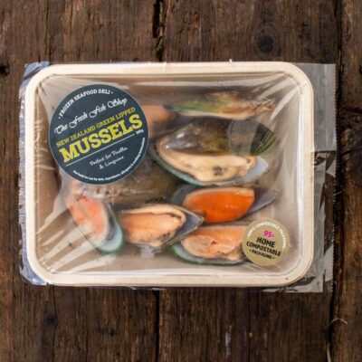 Seafood & more